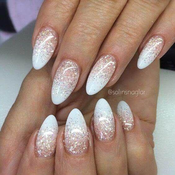 Дизайн ногтей на Новый год 2019 (37)