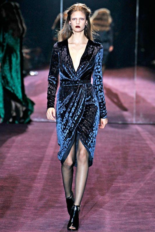 Зимние платья 2019 (17)