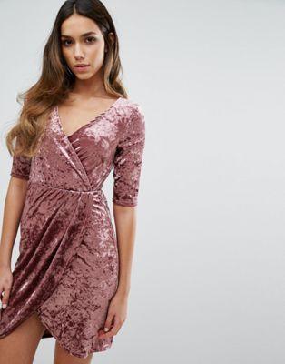 Зимние платья 2019 (10)