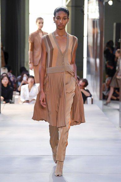 Весенние платья 2019 (54)