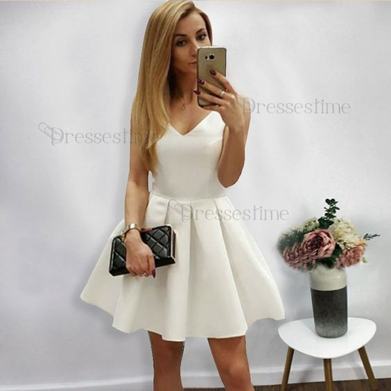 Весенние платья 2019 (21)