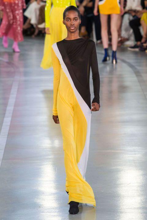 Весенние платья 2019 (47)