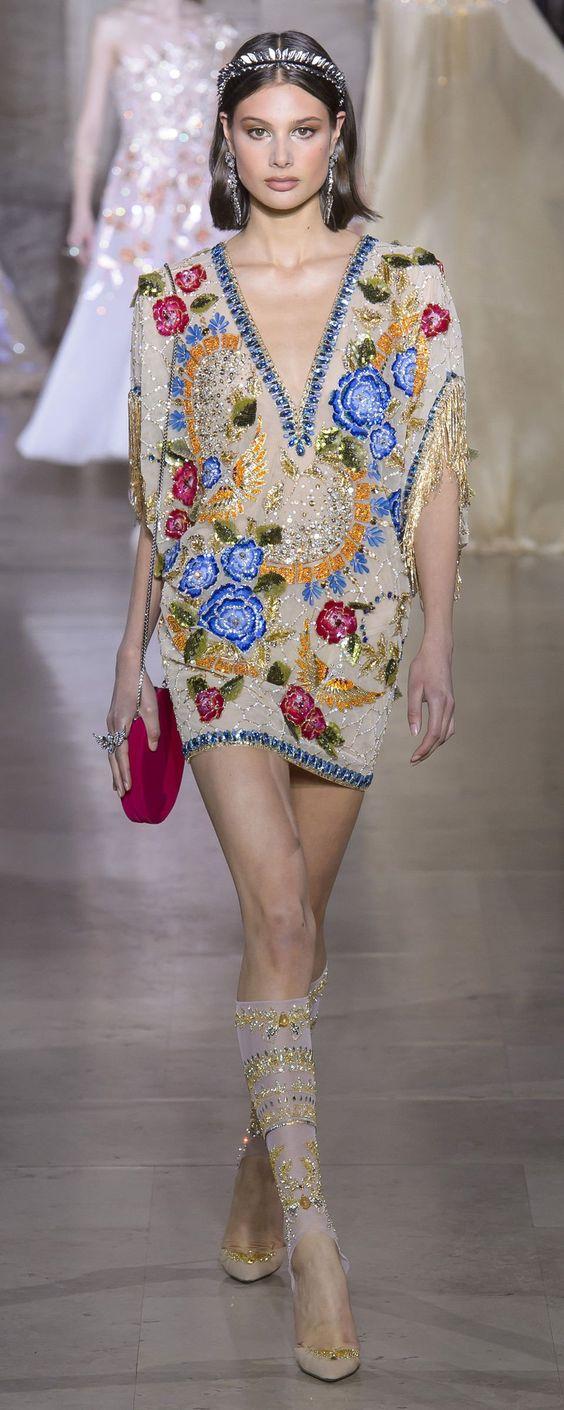 Весенние платья 2019 (19)