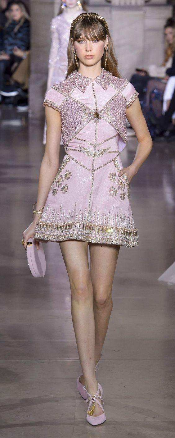 Весенние платья 2019 (22)