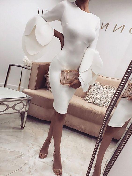 Весенние платья 2019 (2)
