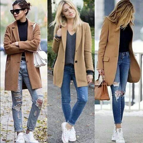 Пальто весна 2019 (31)