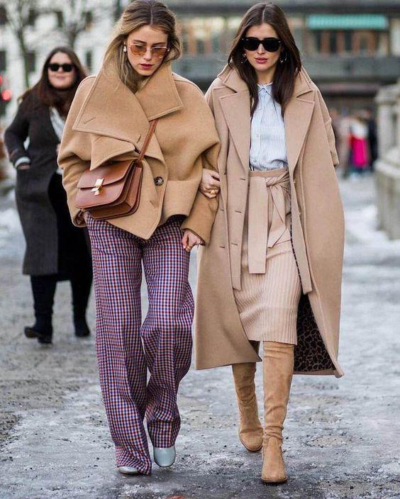 Пальто весна 2019 (23)