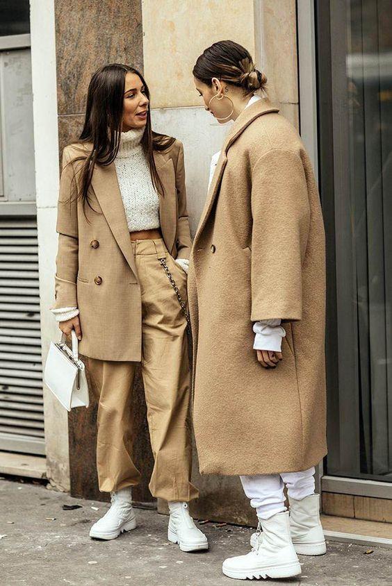 Пальто весна 2019 (22)