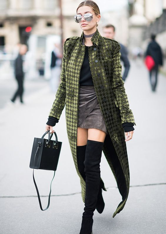 Пальто весна 2019 (19)