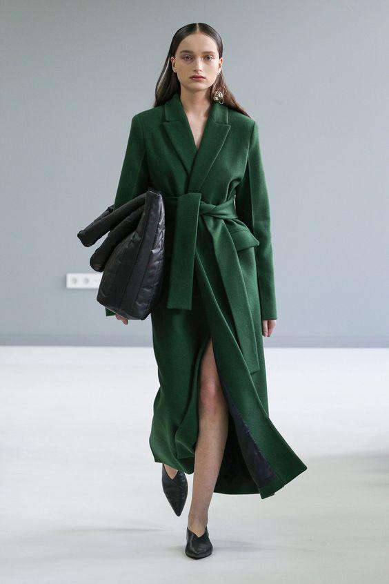 Пальто весна 2019 (13)