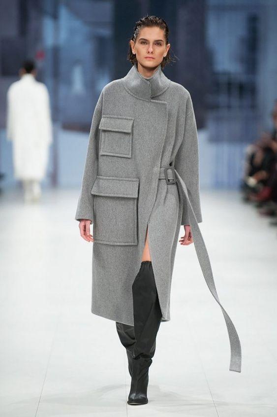 Пальто весна 2019 (10)