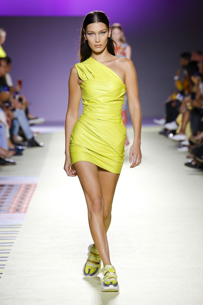 Жёлтое платье 2019 (1)