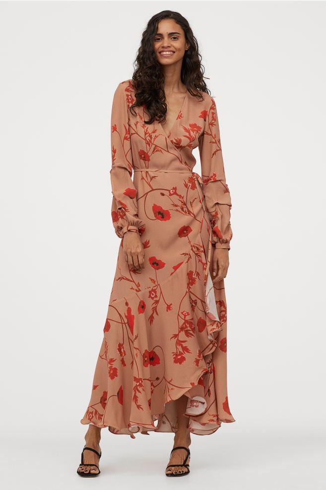 Платье с длинным рукавом 2020 (32)