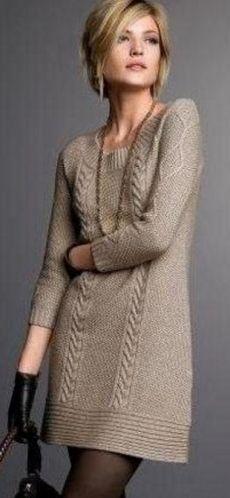 Платье с длинным рукавом 2020 (7)