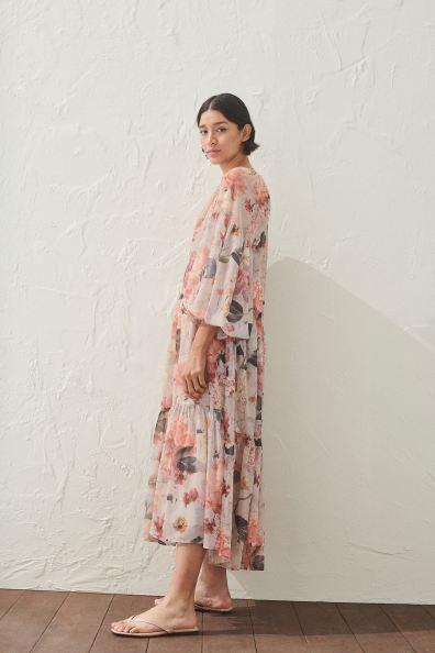 Платье с длинным рукавом 2020 (40)