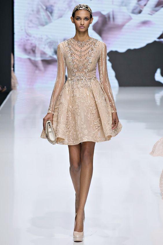 Платье с длинным рукавом 2020 (18)
