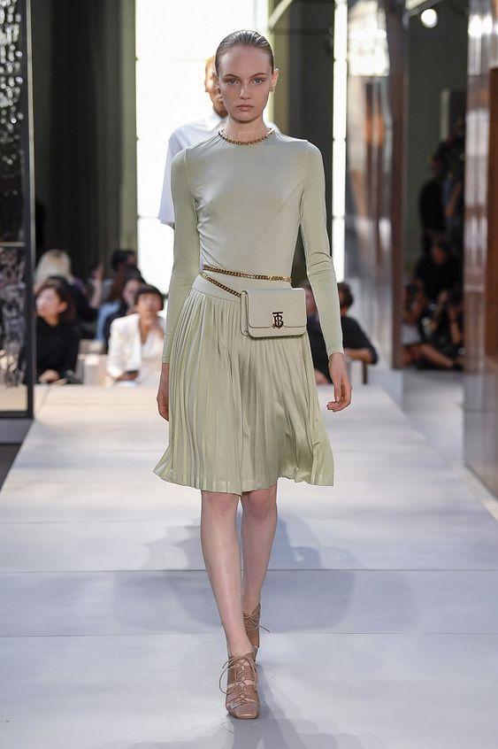 Платье с длинным рукавом 2020 (2)