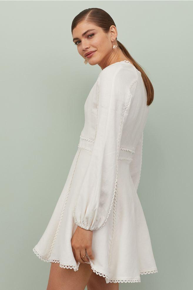 Платье с длинным рукавом 2020 (27)