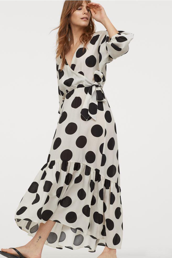 Платье с длинным рукавом 2020 (29)