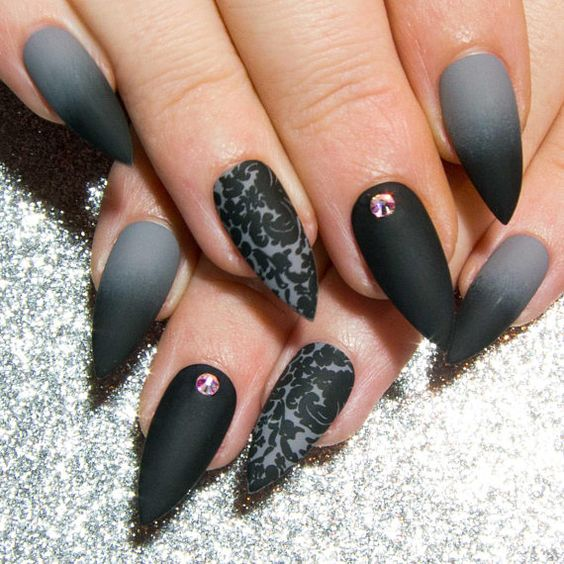 Дизайн ногтей 2021 (19)