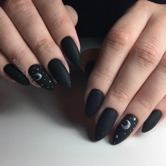 Дизайн ногтей 2021 (33)