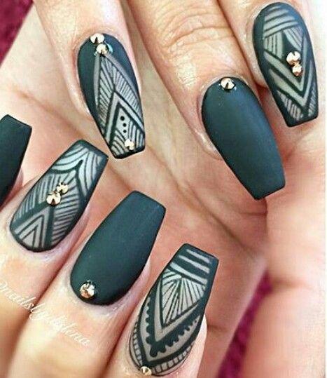 Дизайн ногтей 2021 (18)