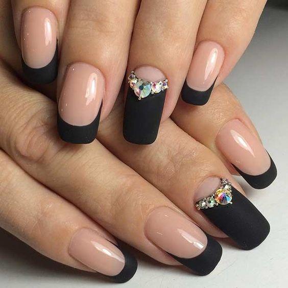 Дизайн ногтей 2021 (87)