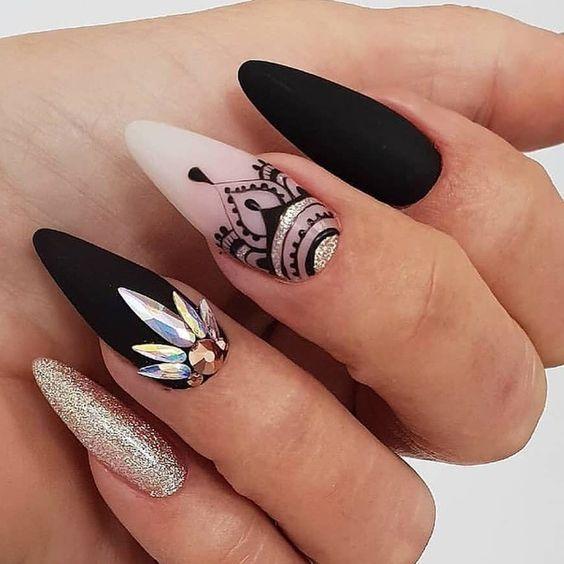 Дизайн ногтей 2021 (6)