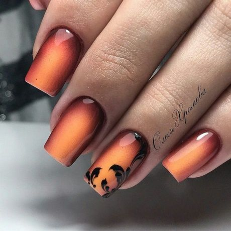 Дизайн ногтей 2021 (47)