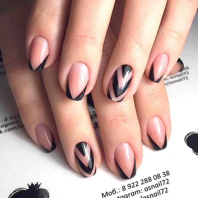 Дизайн ногтей 2021 (71)
